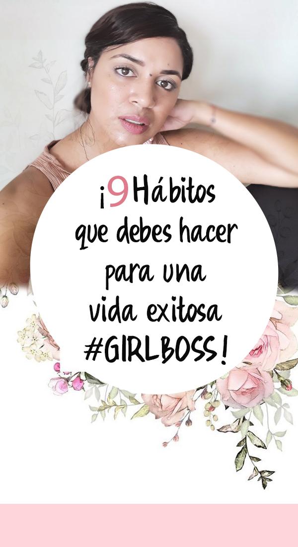 9 hábitos