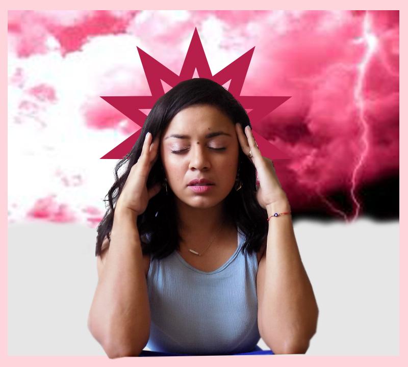 disminuír el stress