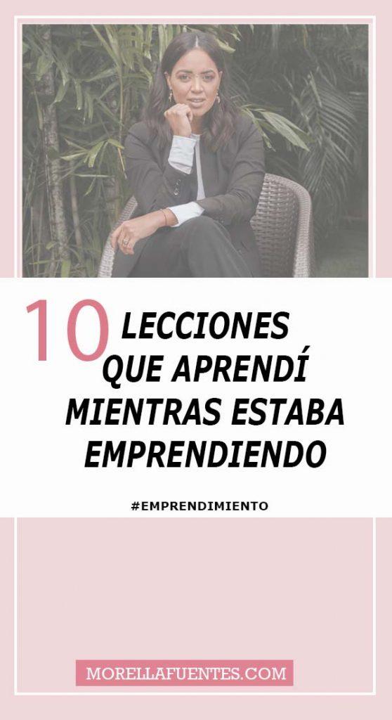 10 lecciones