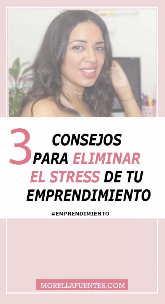 eliminar el stress